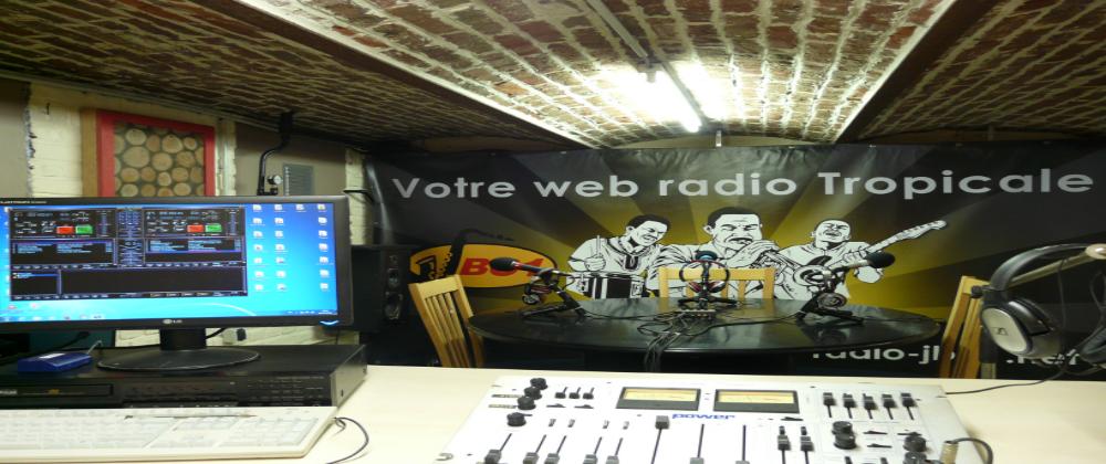 Venez visiter notre studio professionnel et moderne